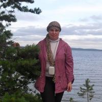 Наташа Малейкина