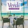 Verdi bar&restaurant / Ресторан Верди Ялта
