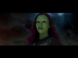 Guardians of the Galaxy 2/Стражи Галактики 2 ТВ-ролик (2017)