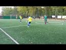 Фінал кубку АДФ Ківерці Оконськ-Шигірюм 6-0
