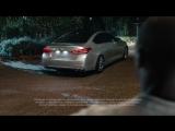 Папин Hyundai Genesis испортит вам свидание