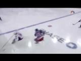 Орлов усадил Бучневича на лед