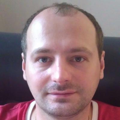 Александр Сидоренков