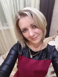 Ольга Черепинская