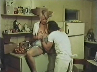 Juliet anderson a.k.a. aunt peg collection (porno superstars of the 70s, alpha blue archives)