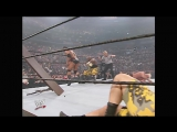 FULL MATCH  Evolution vs The Dudley Boyz  WWE World Tag Team Title Tables Match_ Royal Rumble 2004