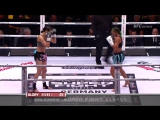 02. Tiffany van Soest vs. Jessica Gladstone (Glory 36: Oberhausen, Superfight Series)