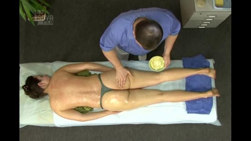 АЯ Медовый массаж 2009