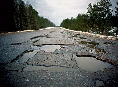 Миллионы раскатают на Харьковщине