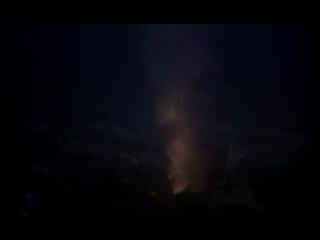 Глубокое погружение (1990) ужасы, фантастика, боевик, триллер, приключения BDRip