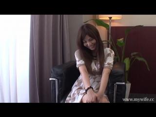 Японка на картинге |азиатка|минет|секс|milf|asian|japanese|girl|porn|sex|blow_job|mywife-no 00314