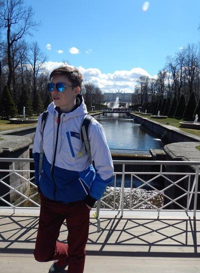 Павел Хвостов