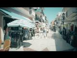 Franques ft. Mario Winans - Frozen Heart