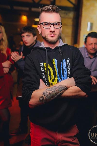 Даніїл Рибін