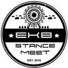 EKB Stance Meet