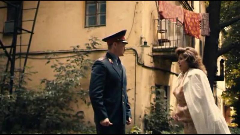 Аптекарь 2009 Россия фильм 5 серия