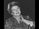 Marie-Claire Alain 1926-2013 - J.S. BACH - хорал BWV 645 Wachet auf, ruft uns die Stimme