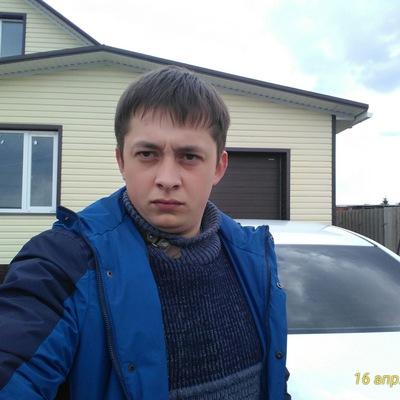 Серега Степичев