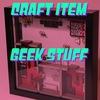 Creative Craft | Диорамы | 8 bit | Geek Stuff