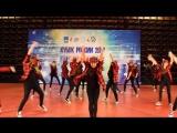 JUMP хип-хоп 3 место (юниоры) студия танцев PRO-ДВИЖЕНИЕ