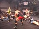 CZW Cage Of Death VI (11.12.2004) (Pt.1)