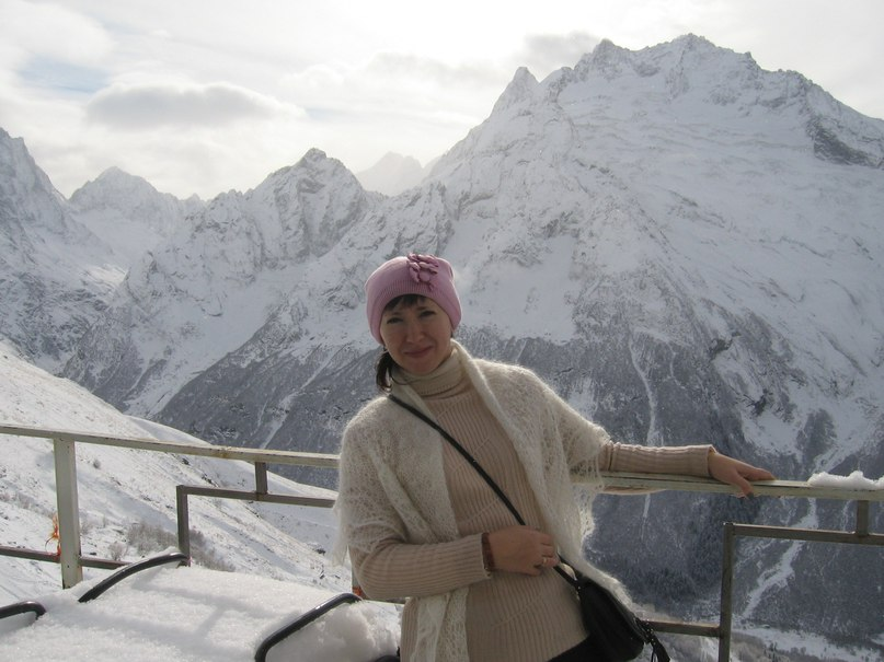 Светлана Кудлачёва | Кондопога