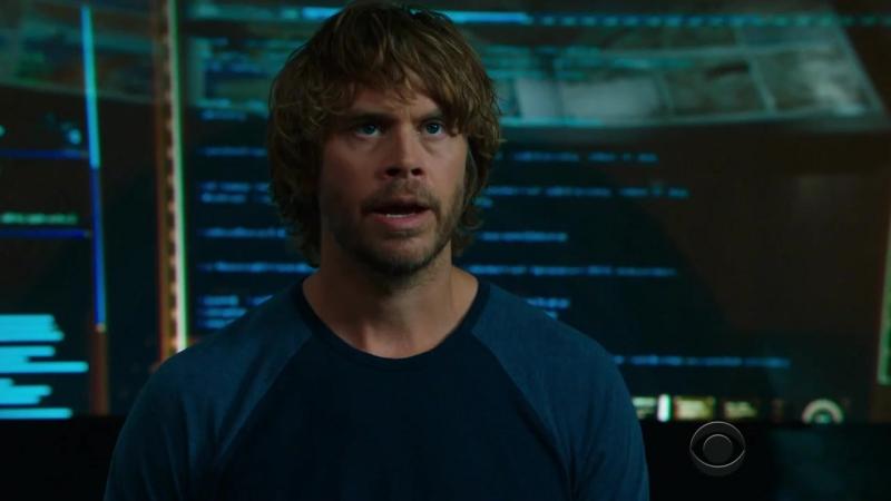 Морская полиция: Лос-Анджелес / NCIS: Los Angeles 8 сезон 24 серия [ColdFilm]
