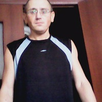 Анкета Алексей Шамраев