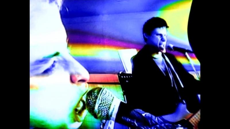 12) Green Day - Geek Stink Breath (Inter Supervideo) HD