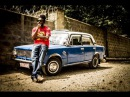 Pressure Busspipe LION IS A LION Official Music Video Directed By Birhan T