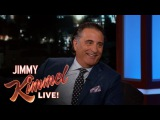 Andy Garcia's Eclectic Upbringing in Miami
