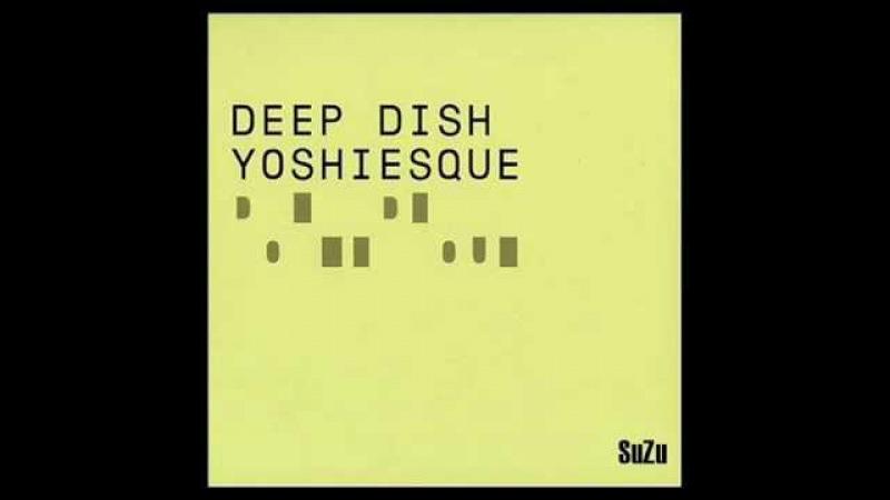Deep Dish - Yoshiesque 1999 (disc 2)