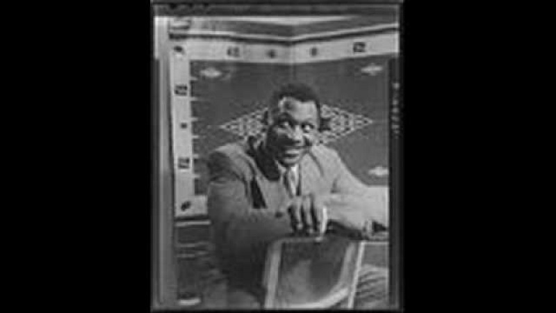PAUL ROBESON DRINK TO ME ONLY THINE EYES