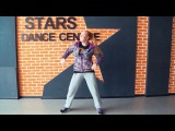 Amplify Dot  Paperwerk.Hip Hop by Кристина Ильичёва.All Stars Dance Centre 2016
