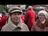 Зима в Крыму 2017 отсутствие света и огромные коммунальные тарифы  Гражданская  ...