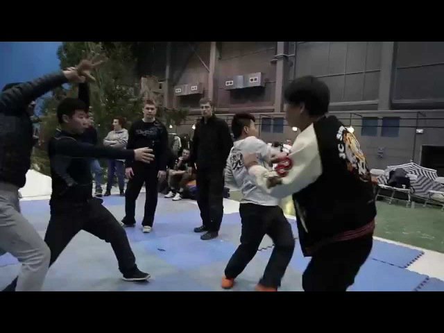 Дневник №14. Команда Джеки Чана в Москве на Вий-2. Путешествие в Китай 3D