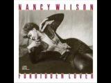 Nancy Wilson ~ Forbidden Lover  full