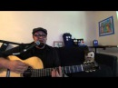 It's My Life Acoustic Bon Jovi Fernan Unplugged