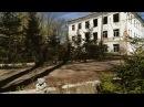 Заброшенный военный госпиталь-2 май 2017