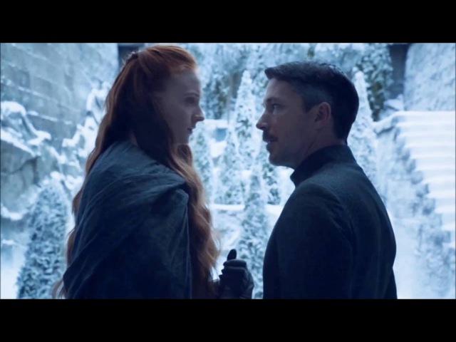 Sansa x Petyr Hunt You Down