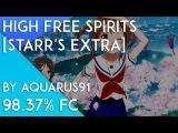 High Free Spirits  [StarRs Extra] 98.37% FC by aquarus91