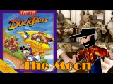 Duck Tales cover - The moon - Banjo Guy Ollie #capcom #ducktales