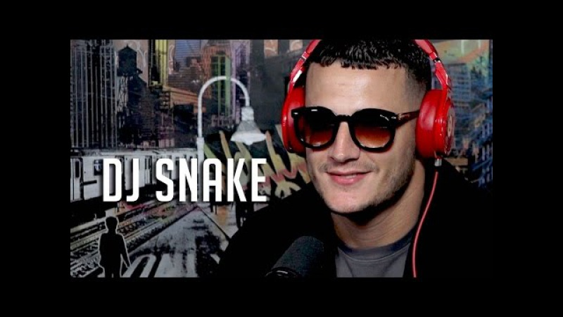 DJ Snake Says He Is Bigger Than The President In France, His New Album Who is Sliding in his DMs