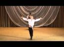 Хореографический конкурс Дебют. Народный танец часть 1. Ивановский колледж ку ...