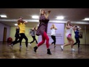 LOVE ME HARDER - Ariana Grande, The Weeknd CREDO dance school Alina Ilyuchyk choreography