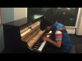 I Took A Pill In Ibiza (SeeB Remix) - Mike Posner - Tony Ann (Piano Cover)