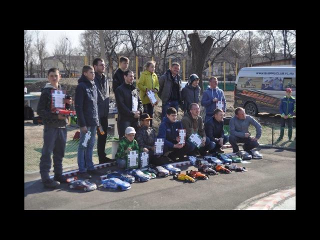 ФилТВ 1 этап Чемпионата Приморского края. ON-ROAD