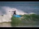 Shakira Westdorp: красивый сёрфинг! SUPVideo