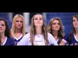 SLOVAN ANGELS CHEERLEADERS - HYMNA INE KAFE