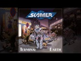 SCANNER - Terminal Earth Full Album